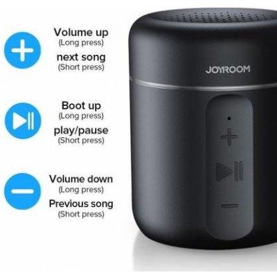 Joyroom JR-ML02 recenze