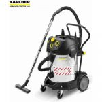 Kärcher NT 75/2 Tact Me Te H recenze