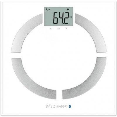 Medisana 40444 (BS 444) s Bluetooth + 3x ViFit connet MX3 náramky recenze