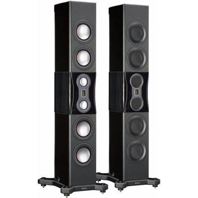 Monitor Audio Platinum P500 II recenze