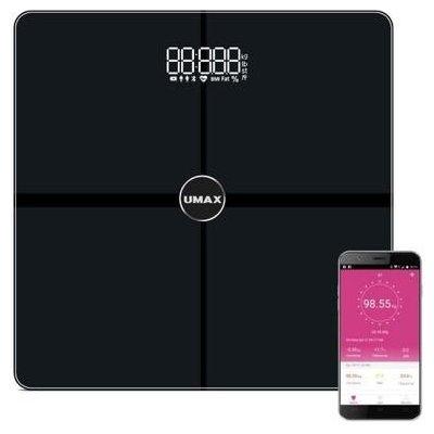 Umax U-Smart Scale US30HRC recenze