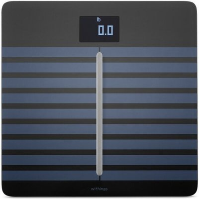 Withings Body Cardio Full Body Composition WiFi recenze